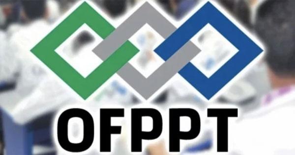 OFPPT Concours emploi